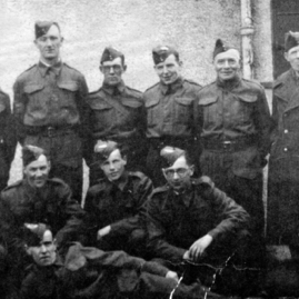 Home Guard North Berwick on the beach.jpg