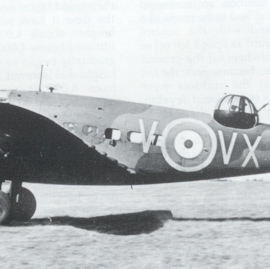A Hudson, a type often maintained at Cunliffe Owen.bmp