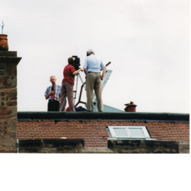 Filming, Gullane.jpg