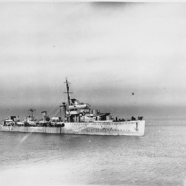 HMS Fury underway.jpg