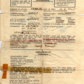 Rudi Franzel PoW discharge papers 2.jpg