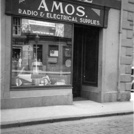 Amos shop in wartime.jpg